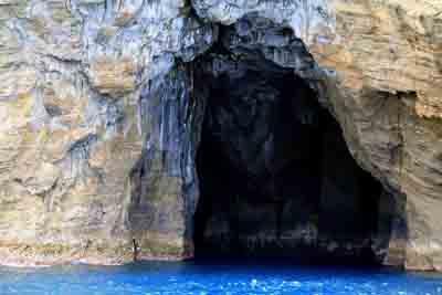 gruta monte da guia